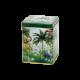 Envase metálica decorada Té 100 gr - Rain Forest
