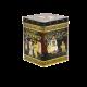 Envase metálica decorada Té 200 gr - Japón