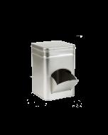 Caja dispensadora contenedora