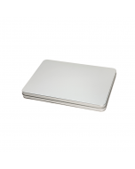 Caja tamaño A6 con tapa bisagra