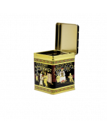 Envase metálica decorada Té 100 gr - Special Blend