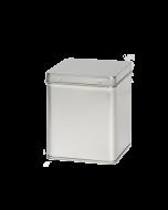 Envase metálico de 100gr