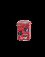 Latita metálica decorada Té 50 gr - Flavour